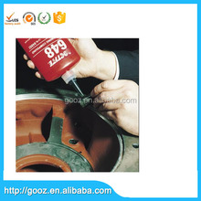 Free samples Genuine Henkel loctit equivalent 601 603 609 620 638 648 641 660 680 adhesive 10ml 50ml 250ml