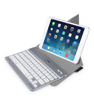Carry Case Bluetooth Keyboard ,2015 New Design Innovative Product Carry Case with Removeable Bluetooth Keyboard for iPad Pro