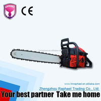 custom chainsaw parts 52CC saw chain from China supplier