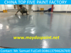 China TOP 5 Concrete Epoxy Resin Flooring Systems-Maydos