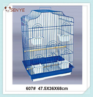 Hot sale wire metal bird cage,bird cages for sale cheap