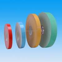 PE foam double faced tape with strong adhesive