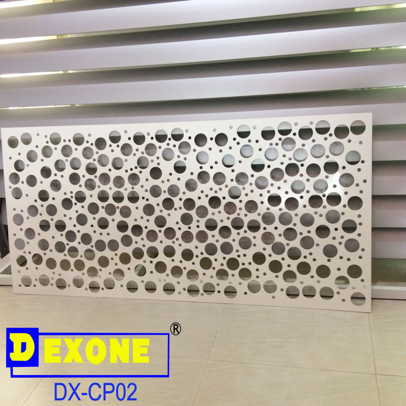 Decorative Exterior Panels : Carved decorative exterior wall panels for curtain