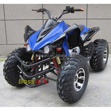 150cc automatic sports ATV with reverse