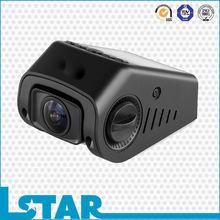 HD 1080P car black box car in dash camera