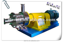 asphalt emulsion machine