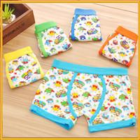 Wholesale alibaba children underwear boy models