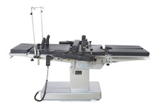 Manufacturer of DST-500 Electric Integrated Operating Table with CE