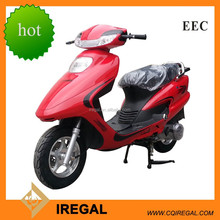 New Stylish Design China eec 150cc motor scooter