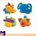 precioso animal juguetes sonidos juguetesparabebés sonido de los animales multicolor