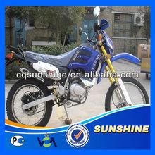 SX200GY-5 Gas Qualified Super Power 2013 Pit Bike