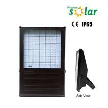 7-40 Watt 12V LED Flood Light with Solar Panel System
