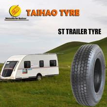 Bias caravan trailer tyre ST205/75D15