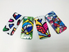 Wholesale customised printed plastic box cell phone case for iphone5/5s