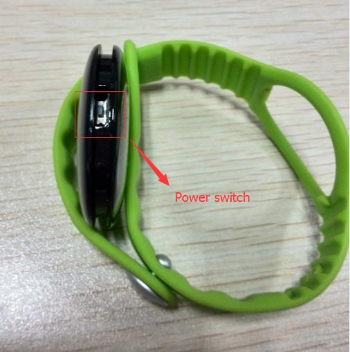 High Quality Waterproof Ibeacon Wrist Band,Ibeacon Bracelet,nRF51822 Ibeacon Wristband for Kids