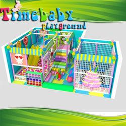 Baby indoor amusement parks, cheap gymnastics equipment for sale