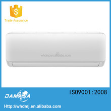 Hot sale 9000btu / 12000/18000btu/24000btu/3000btu/36000btu split air conditioner for South America,Africa,Middle East&Asia