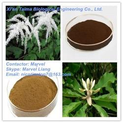 Black Cohosh P.E. - Triterpenoid Glycosides 2.5% by HPLC