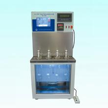 جهاز hk-1005b اللزوجة الحركية للمنتجات البترولية( شبه-- أوتوماتيكية)