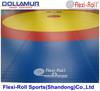 Dollamur flexi roll wrestling floor mats / rolling mat / martial art mat