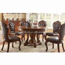 extendable dining room furniture