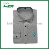 long sleeve stripe man shirt
