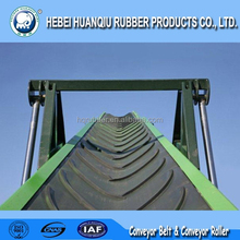 Heavy Duty EP NN CC Steel Cord Rough Top Conveyor Belt Agricultural V Belt