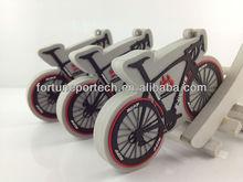 custom PVC bike usb 2.0