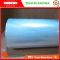 película de estiramento tipo de fábrica e transparente transparência filme strech para paletes