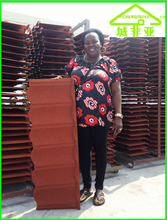 nigeria hot selling soncap bond type stone coated metal roofing tile