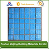 professional water-proof glue blue film for paving mosaic