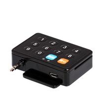 emv card reader and pinpad