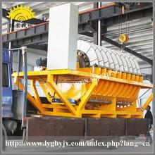 Vacuum Ceramic Disc Filter Factory In Mining Aquatic Equipment