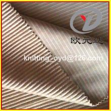 Hot polyester knitting wide wale corduroy/ cation corsuroy velvet fabrics