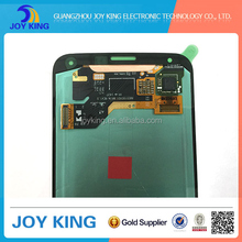 original lcd screen assembly for samsung galaxy s5, brand new original screen for samsung phone
