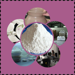 active zinc oxide ceremic grade