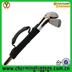 made in china golf clubs carrier/golf club set