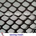 La corrosión- resistiendo hexagonal de malla de plástico para la industria química
