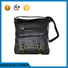New design brand handbag PU leather men business handbags 2015