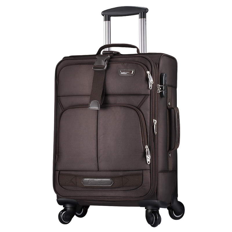 2014 best selling cheappest fabric polyster soft luggage bag soft luggage bag