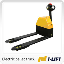1500kg powered pallet truck for sale