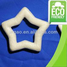 2015 high quality polystyrene star