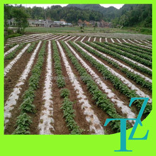 2015 hot sale agricultural plastic film for weed control and high harvest