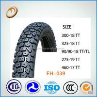 motorcycle wheeler motorcycle tyre 2.75-19 2.75-21