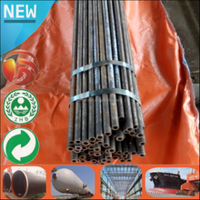 High Quality Hollow Bar Drill pipe oil pipe API 5L drill rod drill stem 72mm 40Cr Tianjin