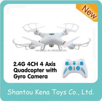 2015 most good selling4.5-CH rc quadcopter, rc helicopter with camera and light 360 degree eversion