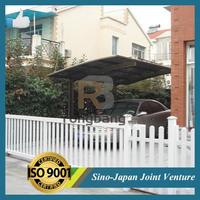 outdoor carport;cantilever carport;solar carport for sale,single carport