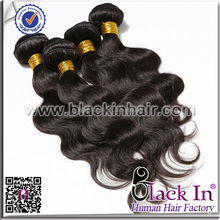 Factory Price Hot Sell Virgin Brazilian Artificial Hair top sales product in china