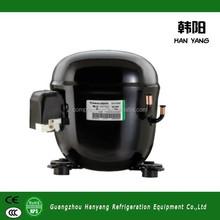 compressor embraco ne6170z , embraco r404a freezer compressor , embraco compressor t2140e