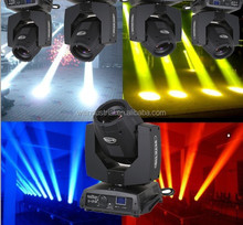 2015 Hot Selling 200w Professional Moving Head Stage Lighting(WIT-200A)